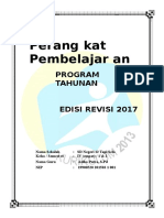 02. Program Tahunan Kelas 4 K13 - Edisi Revisi 2017