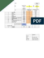 Cration Unlimited Steel Estimation Rev 01 W C