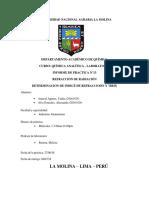 Informe 13 Grupo A