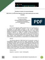 Zeitler. Los Intelectuales, La Nación y Los Usos Del Pasado