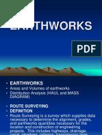 6. Earthworks