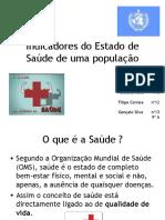 indicadoresdoestadodesadedeumapopulao-090602133658-phpapp02