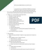 Laporan Ipcn Pada Komite Ppi Bulan Agustus 2018