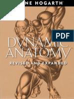 Burne Hogarth-Dynamic Anatomy_ Revised and Expanded Edition -Watson-Guptill (2003)