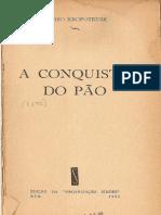 A conquista do pão. kropotikin.pdf