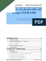 Proyecto desarrollo y analisis económico de una organización