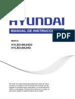 hyundai HYLED-55UHD2