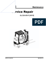 YALE (A910) GLC25VX LIFT TRUCK Service Repair Manual.pdf