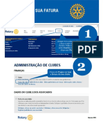 How to Pay Club Invoice Pt