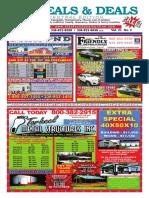 Steals & Deals Central Edition 10-4-18
