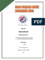 Informe r1 maqueta