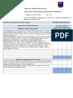 Formato Planificación Artes 2018 (1)