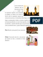 Relacion Publica
