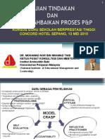 Kajian Tindakan Penambahbaikan p&p