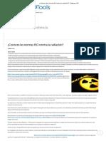 ¿Conoces Las Normas ISO Contra La Radiación_ - Software ISO