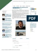 Contaminación Marina Se Estaría Produciendo en Playa de Tambo de Mora en Chincha _ Diario Verdad Del Pueblo
