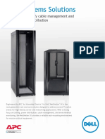 Dell Rack Brochure