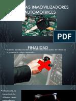 Codekey Inmovilizadores 1-1