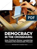 Democracy in the Crosshairs