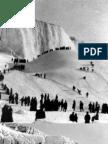 NIAGARA FALLS COMPLETELY FROZEN IN 1911
