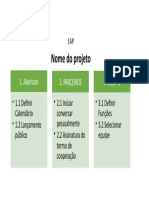 Modelo de EAP