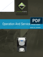Sistema de Ac Diamont Manual