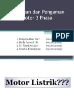 Sitem Pengaman Motor 3 Phasa.pptx