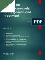 Review on Dermatomycosis Jurnal 2