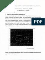Materi Kajian Gempa Lombok 1.0