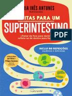 Maria Inês Antunes_Receitas Para Um Superintestino
