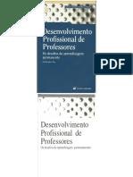 Livro Day Desenvolvimento profissional do professor.pdf