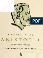 Coffee With Aristotle