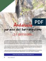 As 30 36-49 Andalucía paraíso del barranquismo