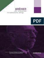 A teoria dos incorporais no estoicismo antigo - Emile Brehier.pdf