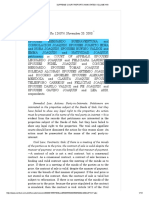 1 Buenaventura v. Court of Appeals, 416 SCRA 263