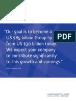 Hindalco Annual Report 2009-10