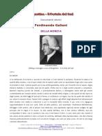 Della_moneta Ferdinando Galliani