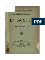 La Moneta - Domenico Berardi