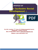 Cisd Profile New