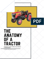 The Anatomy of a Tractor