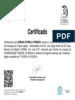 ISF Adrian