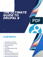 Ultimate Guide to Drupal 8.6