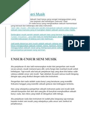 80+ Gambar Alat Musik Yang Merupakan Ciri Utama Dari Musik Bergenre Ska HD