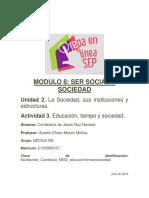 NozNavedo Candelaria M8S2 Educaciontiempoysociedad