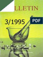 NPC Bulletin 1995 3