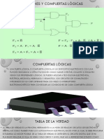 Algebra Booleana, Teoremas y Postulados