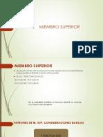 MIEMBRO SUPERIOR fnp 3.pptx