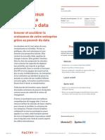 La Factry - Big Data