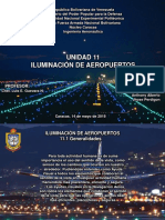 Láminas U11 - Iluminación de Aeropuertos