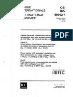 IEC_60502_4_1997